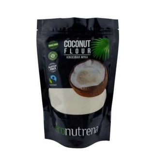 Кокосовая мука Econutrena, 250 гр.