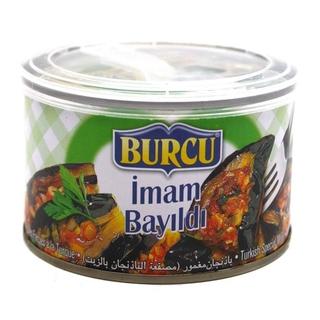 Консервированное овощное рагу Burcu, 400 гр