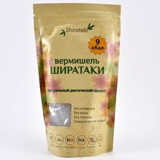 Вермишель паутинка Ширатаки, 340 гр