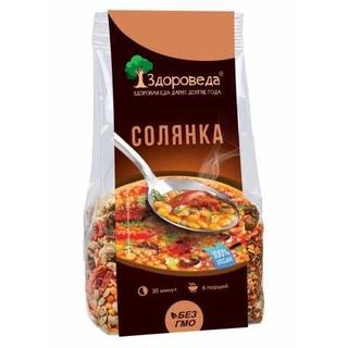 Суп солянка Здороведа, 250 гр