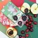 Конфеты фруктовые ХОБА яблоко-черника, 60 гр