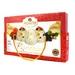 Пишмание Ugurlu с сухофруктами в подарочном пакете , 260 гр