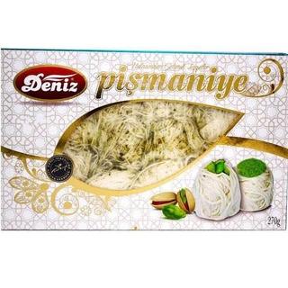 Пишмание Deniz с фисташками, 270 гр