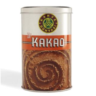 Какао Kahve Dunyasi, 250 гр