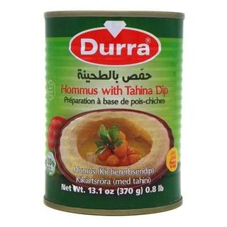 Хумус Durra, 370 гр