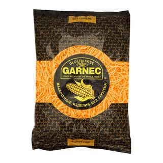 Кукурузные макароны Гарнец вермишель, 300 гр