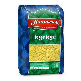 Кускус Националь, 450 гр