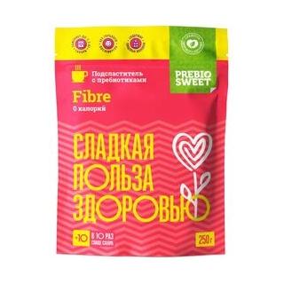 """Заменитель сахара """"Пребиосвит"""" Fibre, 250 гр"""