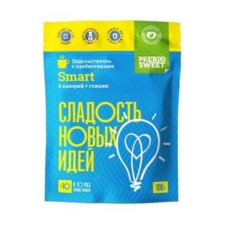 Заменитель сахара Пребиосвит Smart, 100 гр