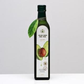 Масло авокадо Avocado Oil №1 рафинированное, 500 мл