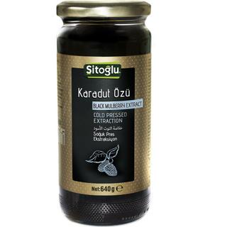 Пекмез из шелковицы Sitoglu холодного отжима, 640 гр