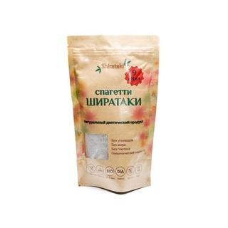 Спагетти Ширатаки деликатесная, 340 гр